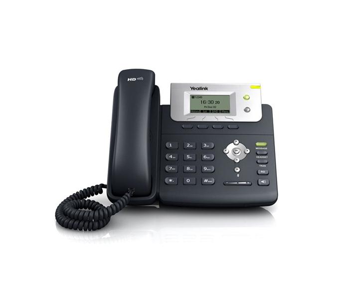 تلفن یالینک Yealink T21p گوشی یالینک T21
