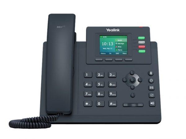 تلفن یالینک Yealink T33p