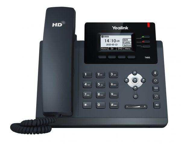 تلفن یالینک Yealink T40G