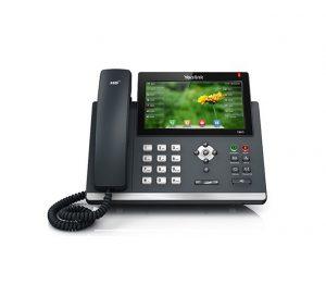 تلفن یالینک Yealink IPphone T48G