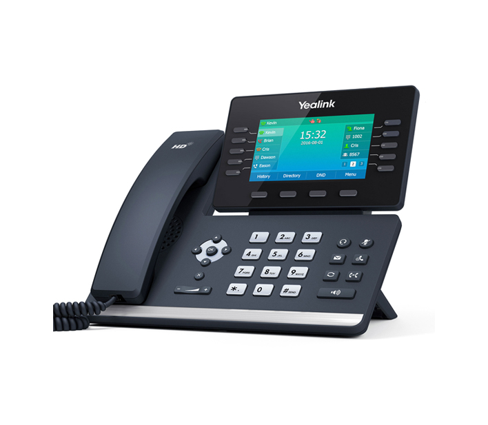 تلفن یالینک Yealink IPphone T54W