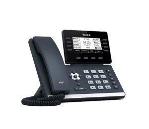 تلفن یالینک Yealink IPphone T53W