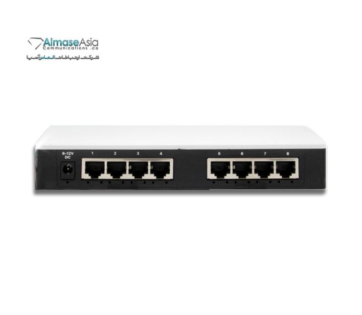 سوییچ شبکه KSA-800H4