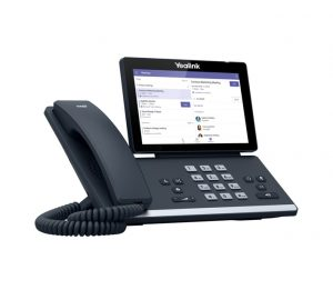 تلفن یالینک Yealink IPphone T56A